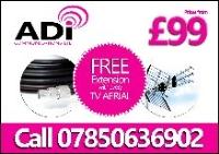 ADI Communications