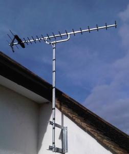 TV Aerials Hudderfield