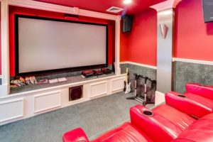 Home Cinema Systems and Installations