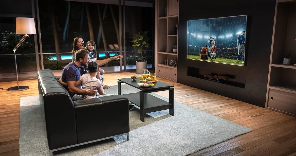 TV aerials Newcastle-under-Lyme Home Cinema Systems